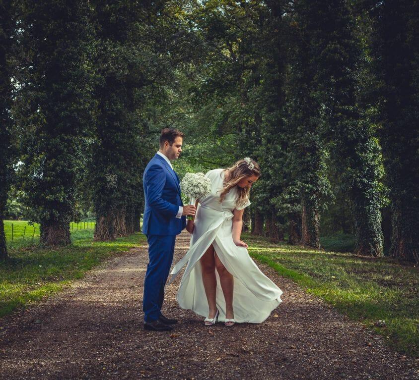 trouwfotografie en bruidsfotografie