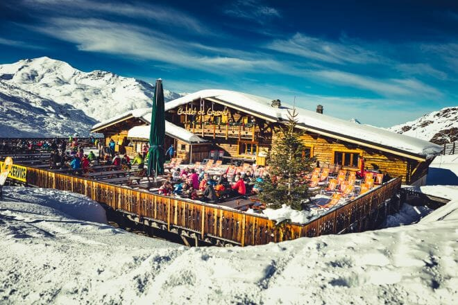 VillaVibes in Val Thorens