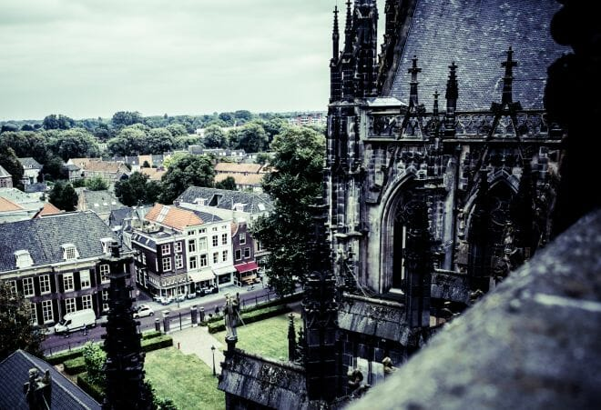 Sint Jan in 's-Hertogenbosch