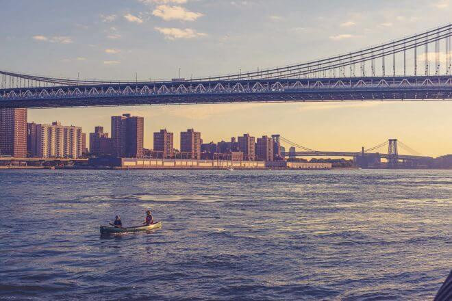 Dumbo New York